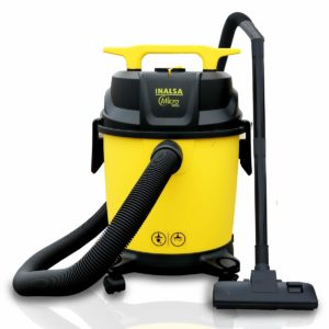 Inalsa Vacuum Cleaner Wet and Dry Micro WD10-1000W