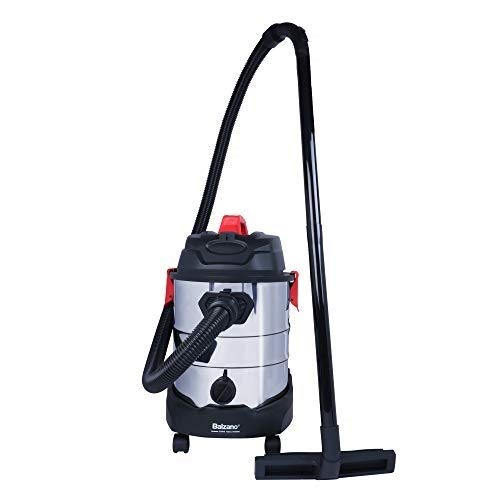Balzano Wet and Dry Professional K-606 1600 Watt Vacuum Cleaner