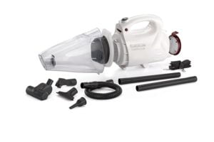 Black+Decker VH802 Bagless Vacuum Cleaner