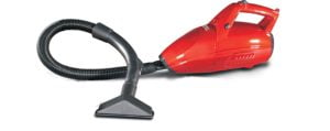 Eureka Forbes Super Clean Handheld Vacuum Cleaner